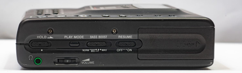 Древности: Sony MZ-1 или история о прототипе, попавшем в производство - 13
