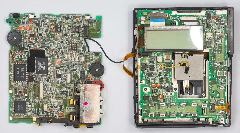 Древности: Sony MZ-1 или история о прототипе, попавшем в производство - 15