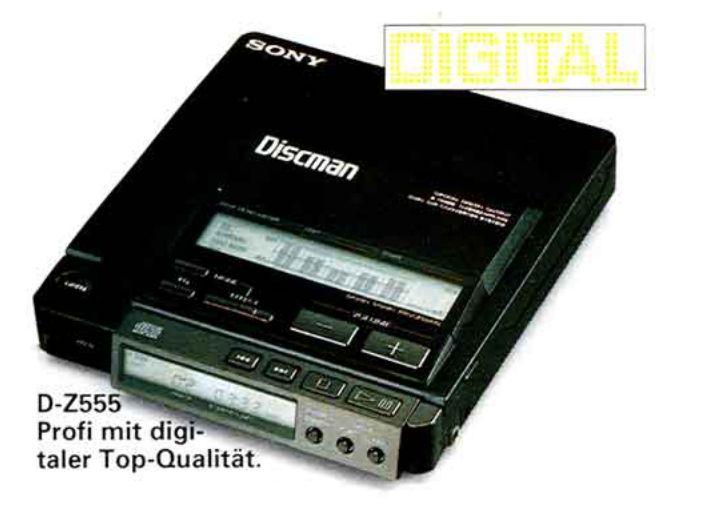 Древности: Sony MZ-1 или история о прототипе, попавшем в производство - 7