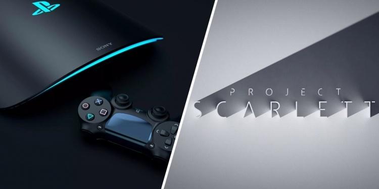 Фил Спенсер: SSD может использоваться в новой Xbox как виртуальная ОЗУ
