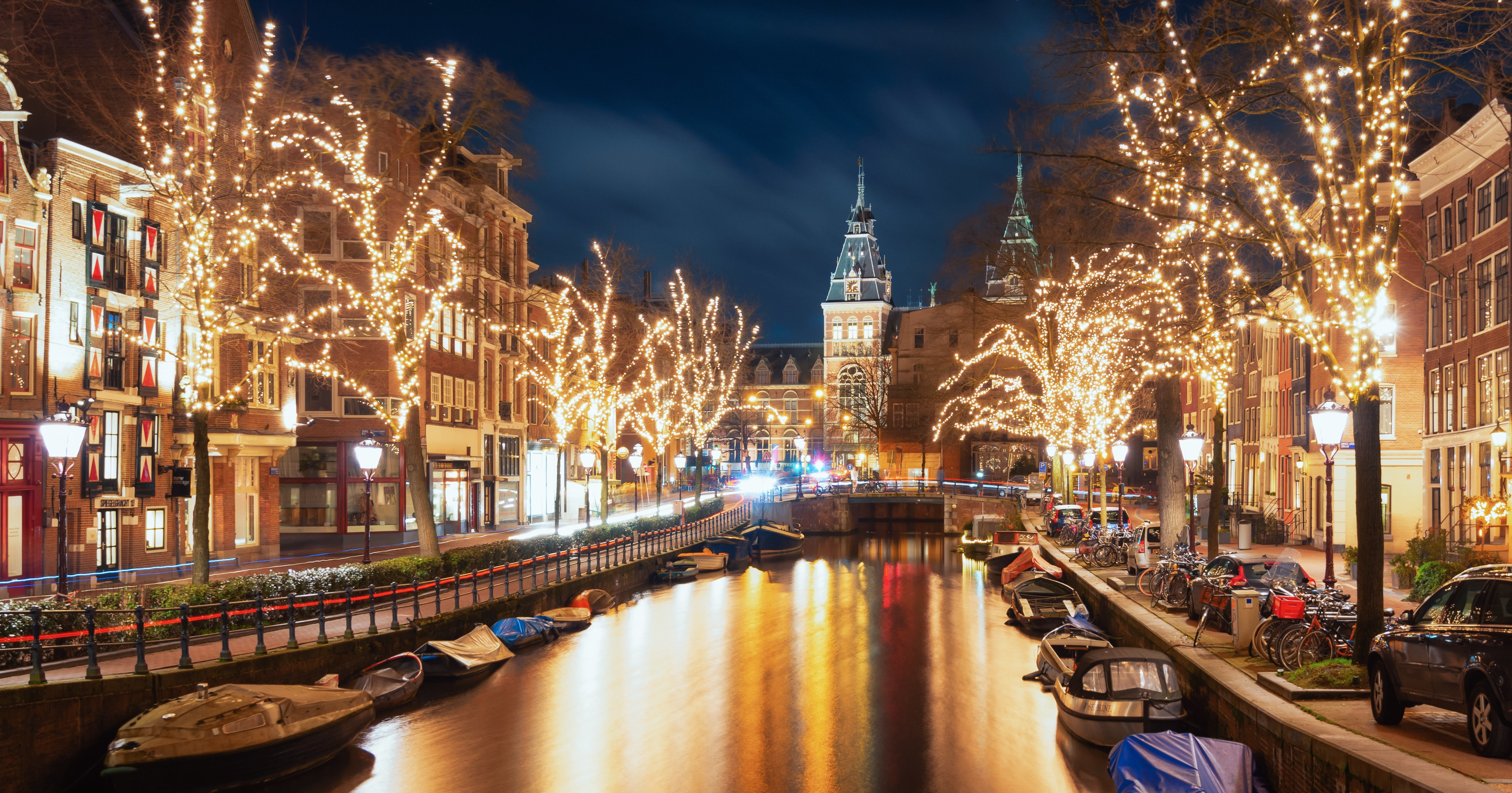Голландия прекратила существование с 1 января 2020 года