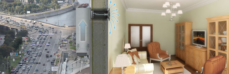 Как я чуть не выкинул 150к на ветер или история установки приточной вентиляции в квартире - 11