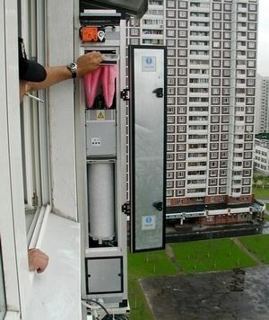 Как я чуть не выкинул 150к на ветер или история установки приточной вентиляции в квартире - 13