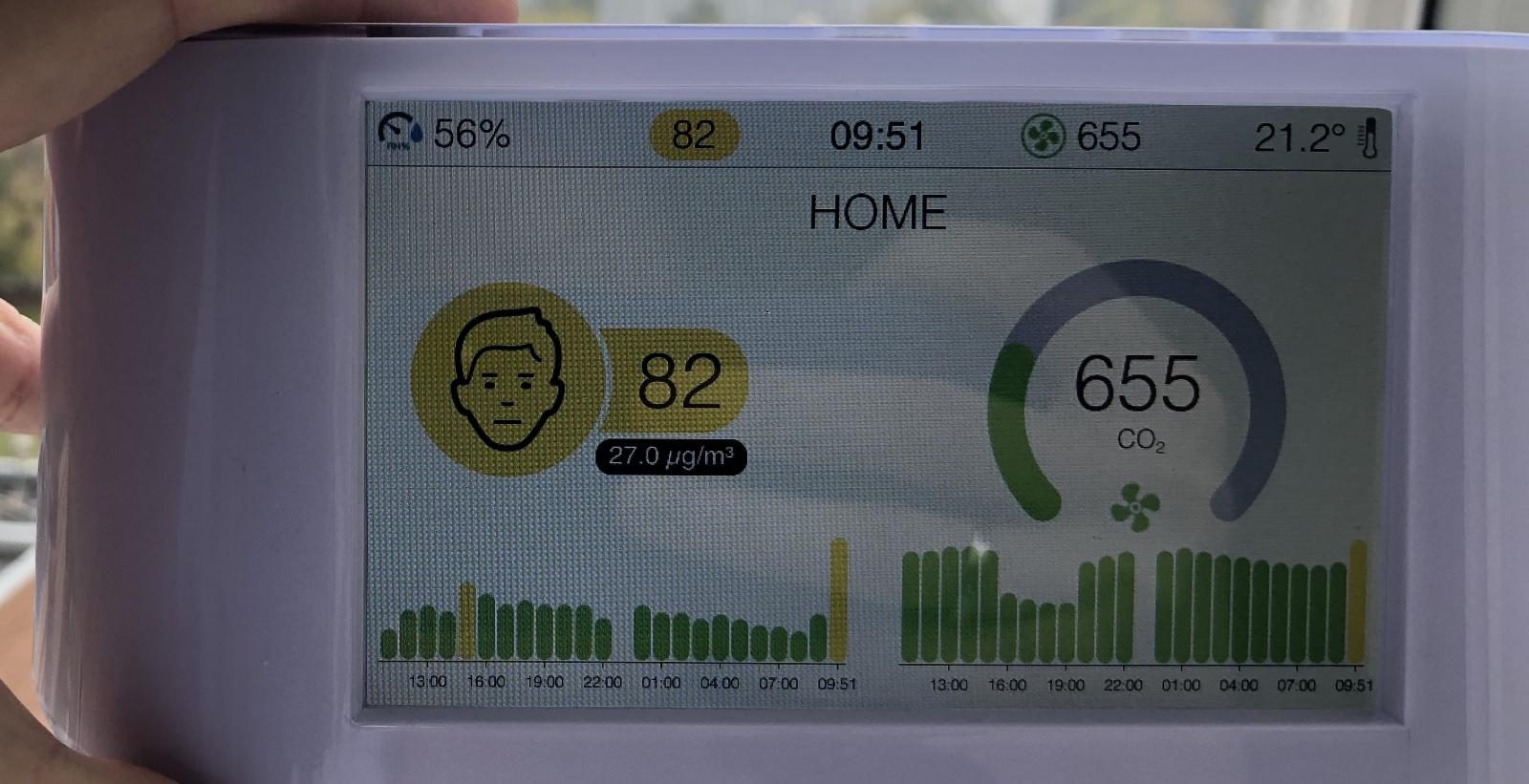 Как я чуть не выкинул 150к на ветер или история установки приточной вентиляции в квартире - 25