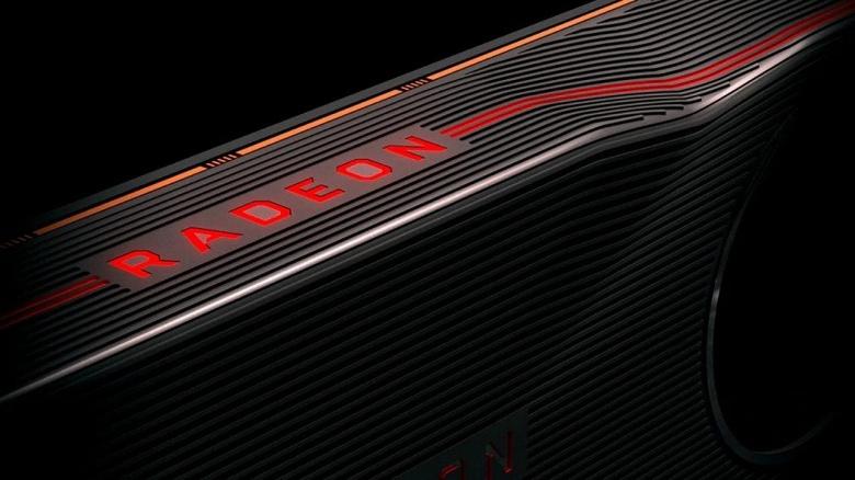 Мобильная Radeon RX 5600 XT впечатляет своей производительностью в первых тестах