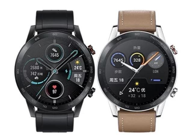 Умные часы Honor Watch Magic 2 пользуются бешеным спросом