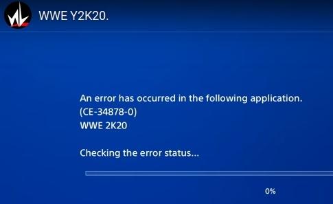Зафиксированы первые появления бага типа Y2K — игры Star Wars Jedi: Fallen Order и WWE 2K20 в 2020 году начали вылетать - 2