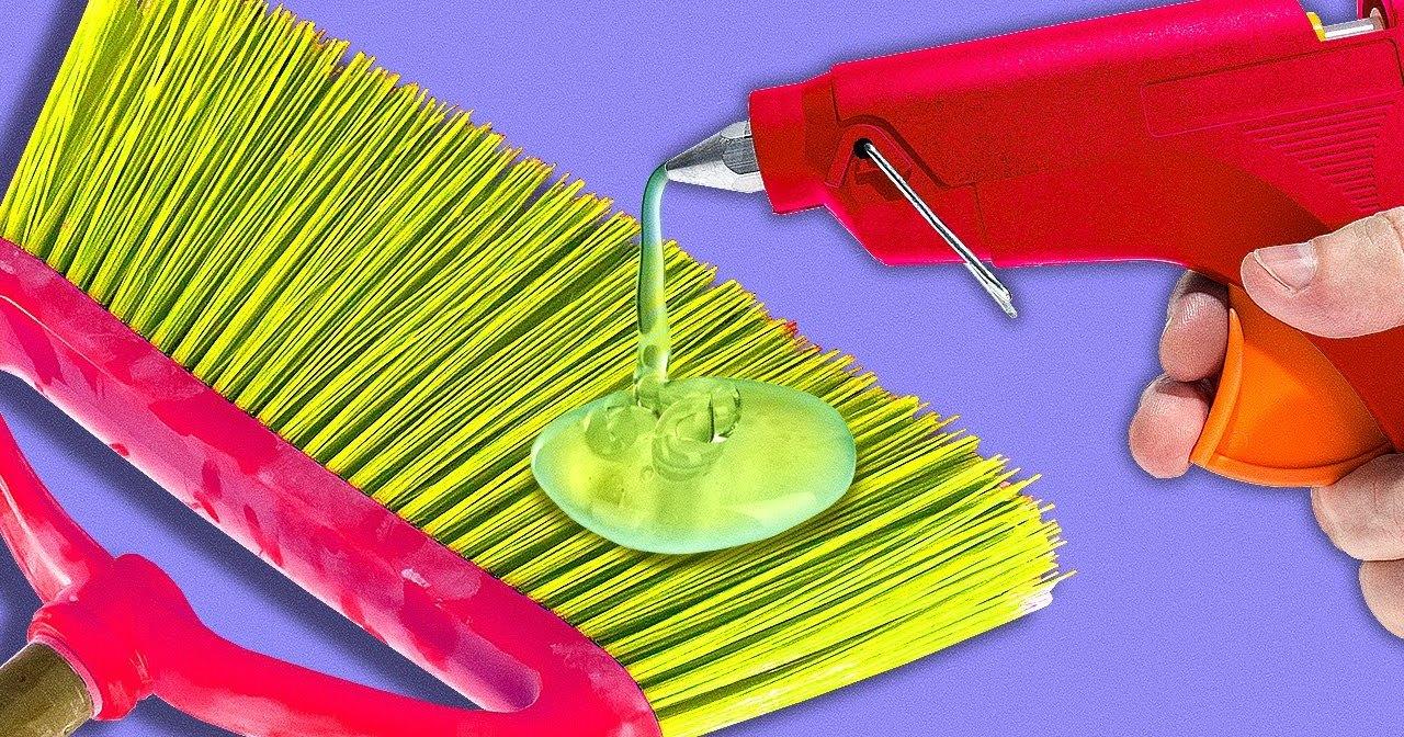39 лайфхаков для уборки после праздников: чисто и быстро