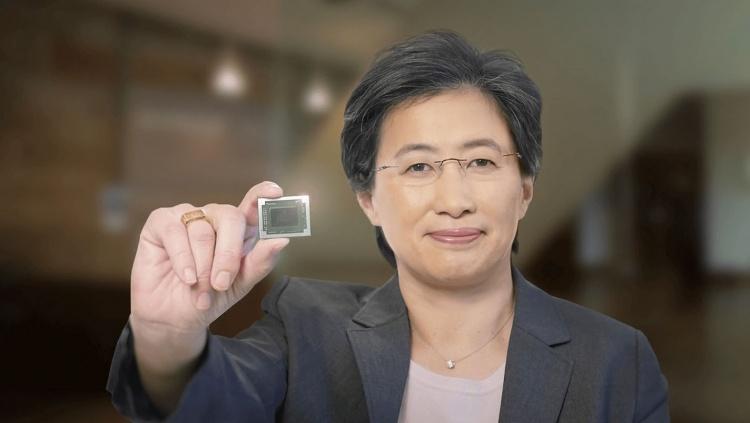 AMD сообщила дату пресс-конференции на CES 2020 и пообещала «расширить границы»