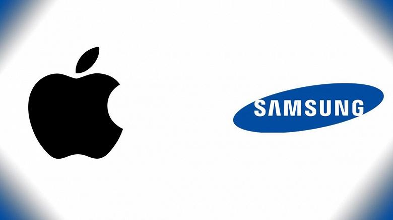 Более 90% американцев покупают смартфоны Samsung или Apple