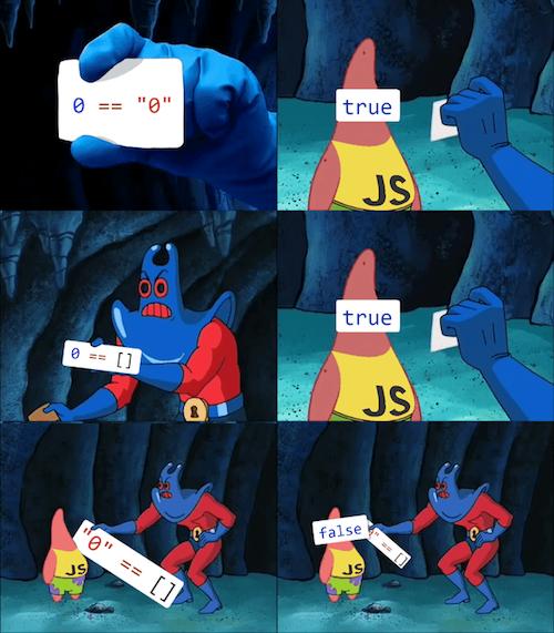 javascript types conversion