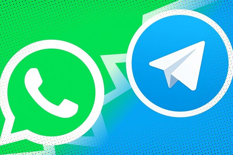 Главный конкурент WhatsApp получил массу улучшений
