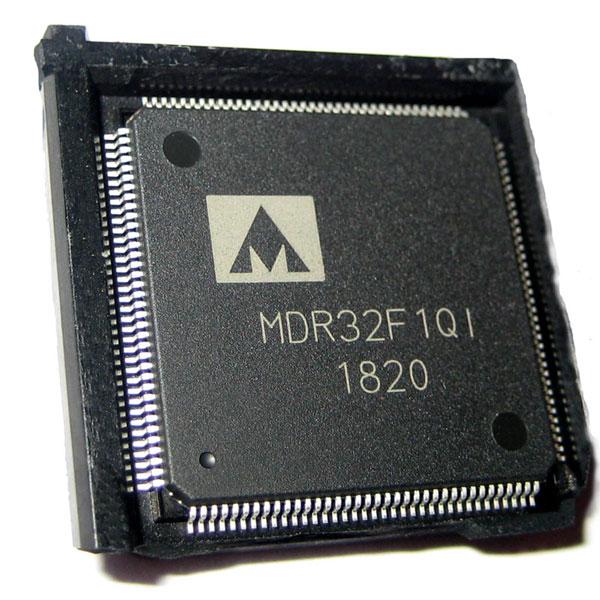 Разработка отладочной платы для К1986ВЕ1QI (авиа) - 5