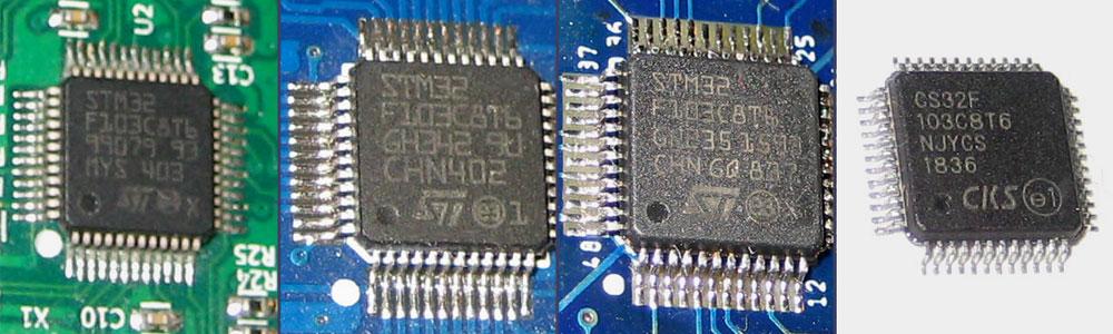 Разработка отладочной платы для К1986ВЕ1QI (авиа) - 6