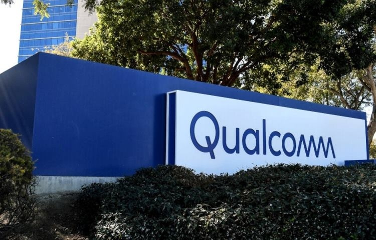 Рыночная стоимость Qualcomm превысила отметку в $100 млрд