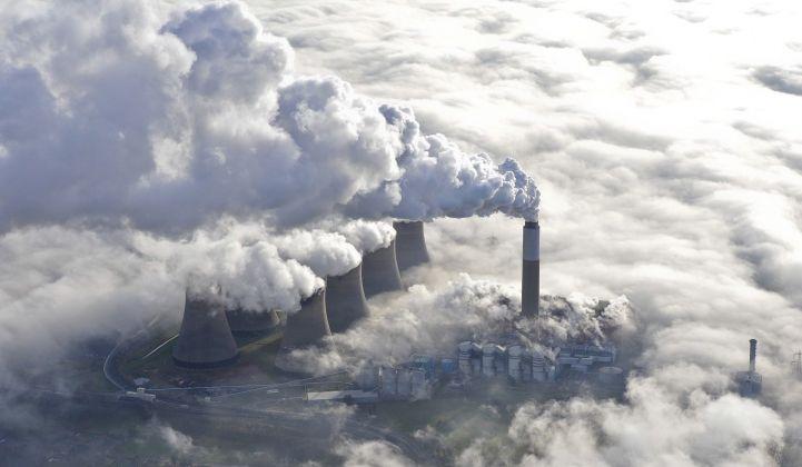 Так ли туманно «зелёное» будущее? - 1