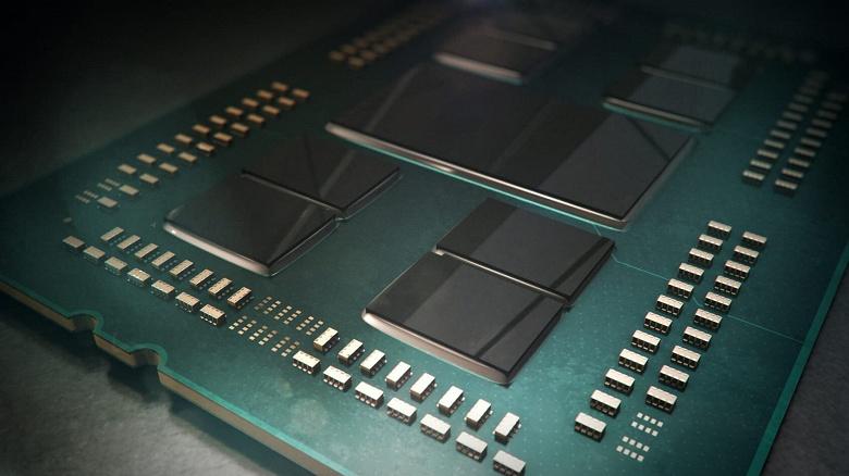 В этом году AMD превзойдет Apple