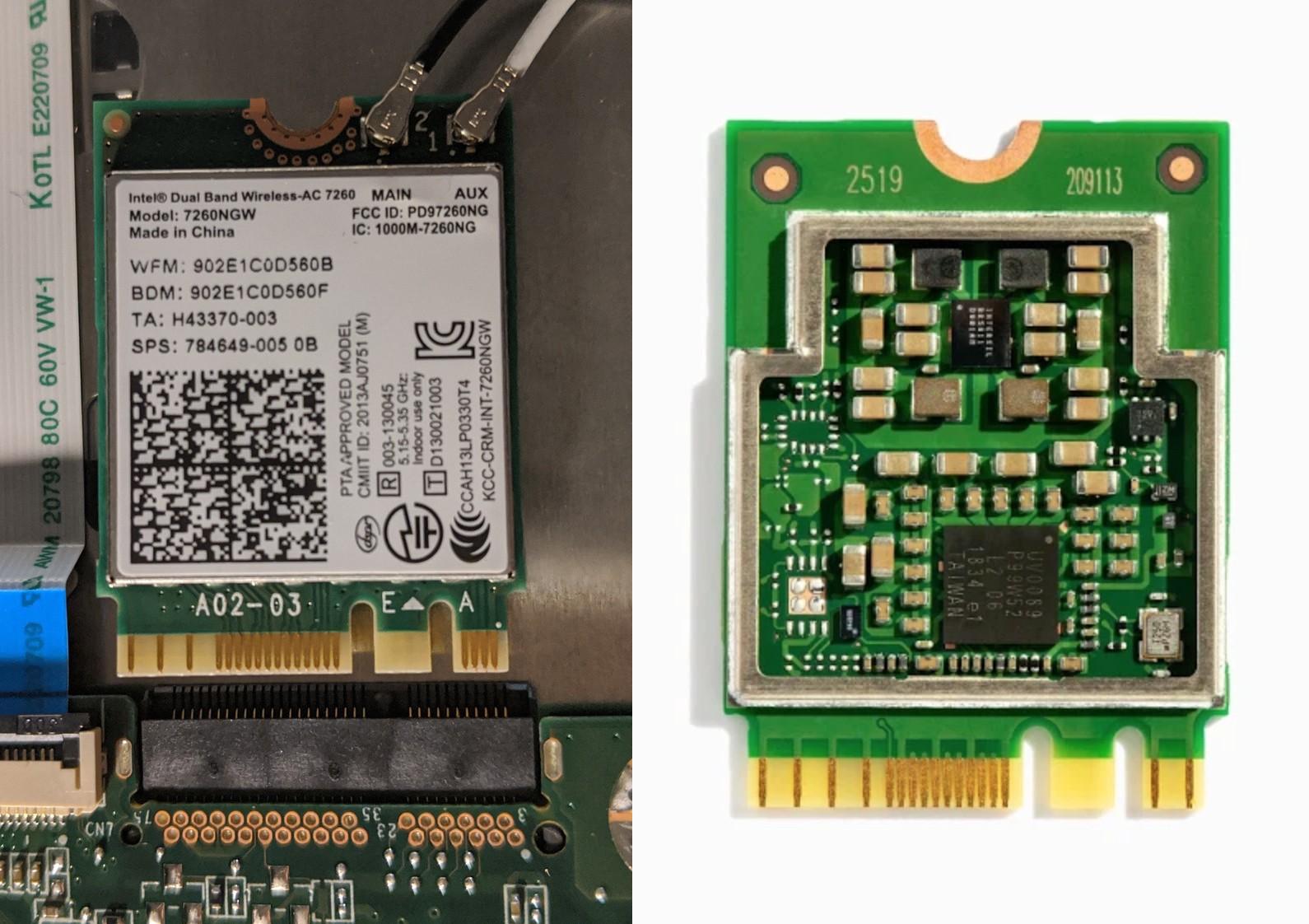 Что внутри у Google Coral Edge TPU: тесты на скорость и разбор устройства - 2