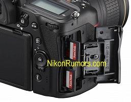 Фотогалерея дня: зеркальная камера Nikon D780