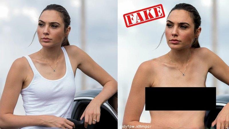 Нейросеть научили раздевать женщин на фотографиях