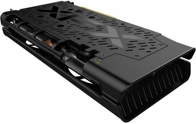 Выяснились подробности о Radeon RX 5600 XT от компаний MSI и XFX