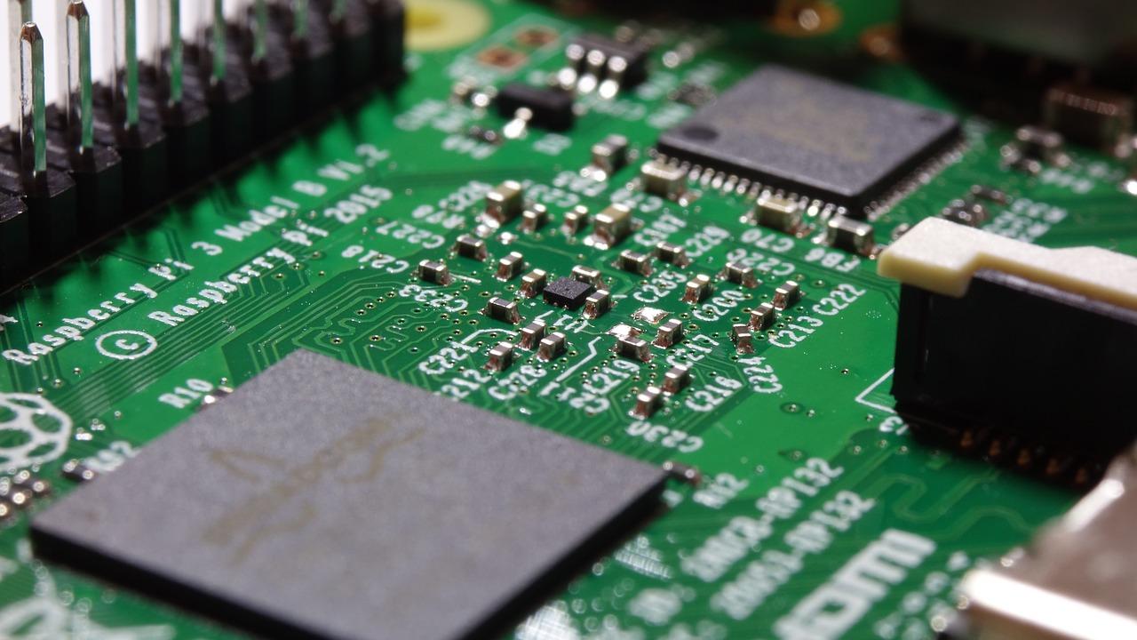 Raspberry Pi и iperf — тестер пропускной способности для устройств «Умного дома» и Интернета вещей - 1