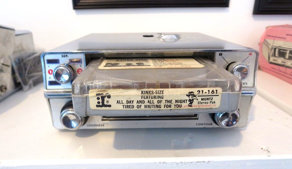 Эра компактного аудио: как кассеты пришли в автомобили - 1