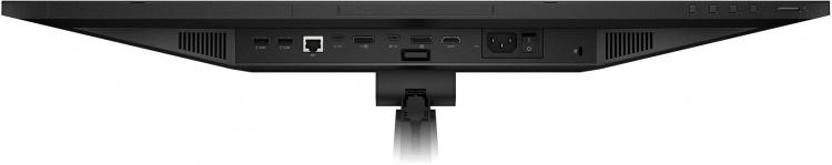 HP E24d G4 и E27d G4 — USB-C-мониторы с док-станцией
