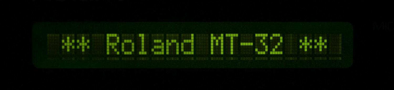 Древности: Roland MT-32, альтернативный звук для DOS-игр - 2