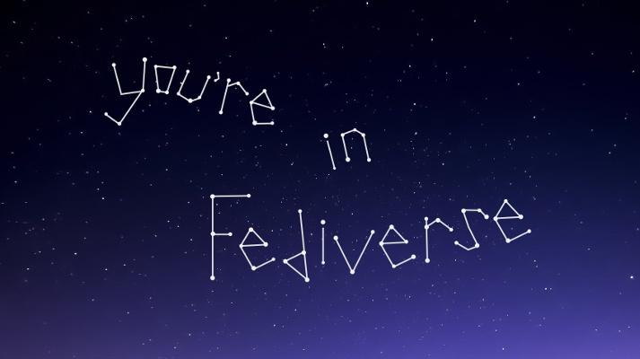 Мифы и легенды древней Fediverse - 1