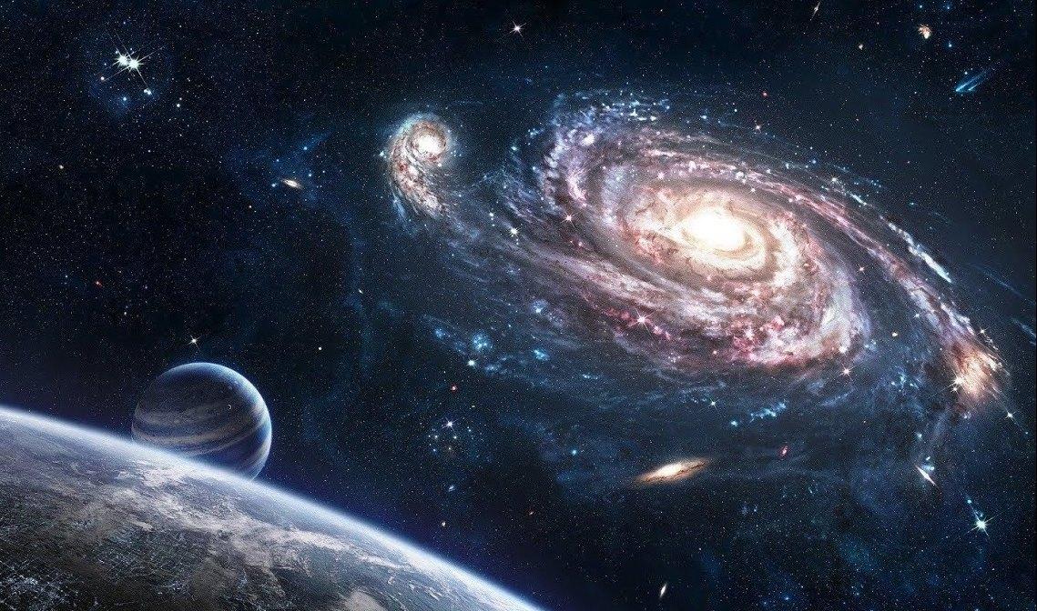 Может ли вселенная быть закольцована: неожиданное открытие