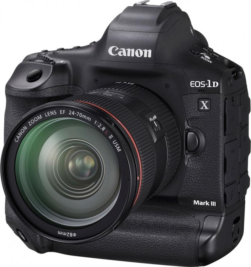 Новая статья: Итоги 2019 года: фотокамеры