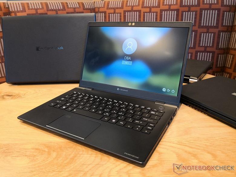 Новейший шестиядерный процессор Intel, магниевый корпус массой 870 г и нормальный набор портов — это ноутбук мечты?