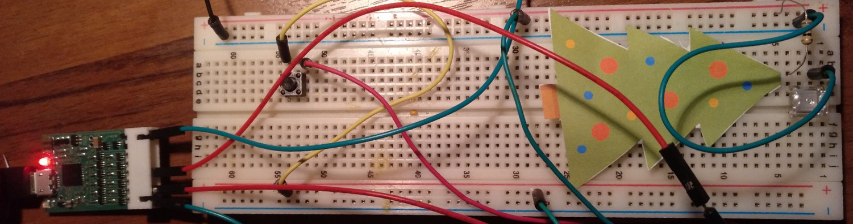 «Раз, два, три – ёлочка гори!» или мой первый взгляд на контроллер CANNY 3 tiny - 14