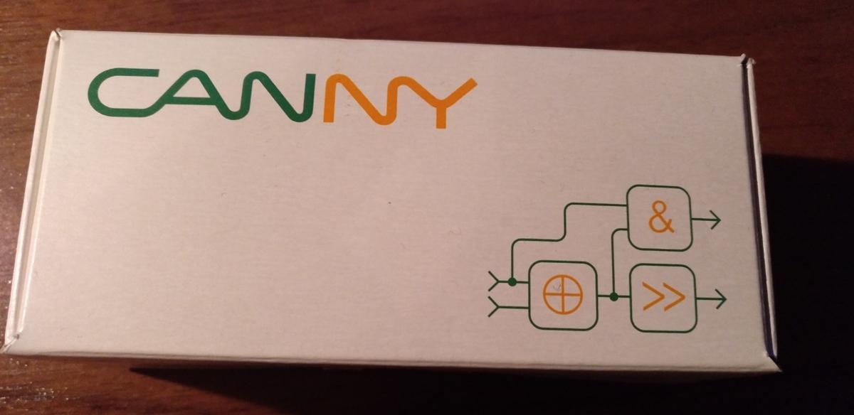 «Раз, два, три – ёлочка гори!» или мой первый взгляд на контроллер CANNY 3 tiny - 2