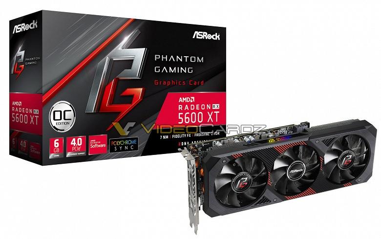 Все тайны Radeon RX 5600 XT будут раскрыты в два этапа