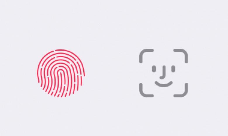Samsung уличили в «краже» Face ID и Touch ID у Apple