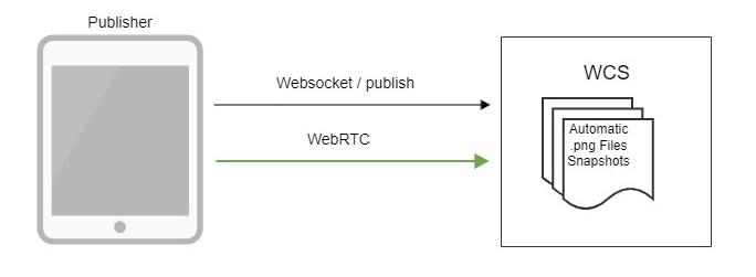 Обзор WCS 5.2 — WebRTC сервера для веб-разработчиков онлайн трансляций и видеочатов - 17