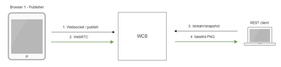 Обзор WCS 5.2 — WebRTC сервера для веб-разработчиков онлайн трансляций и видеочатов - 18