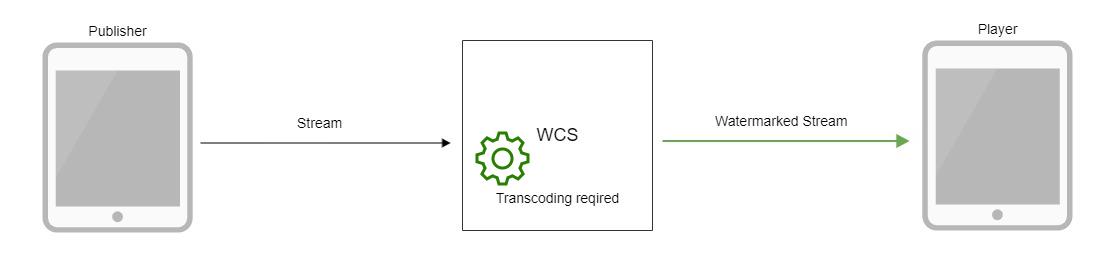 Обзор WCS 5.2 — WebRTC сервера для веб-разработчиков онлайн трансляций и видеочатов - 22