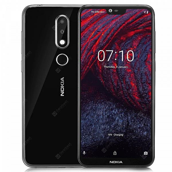 Популярный бюджетник Nokia из 2018 года обновили до Android 10