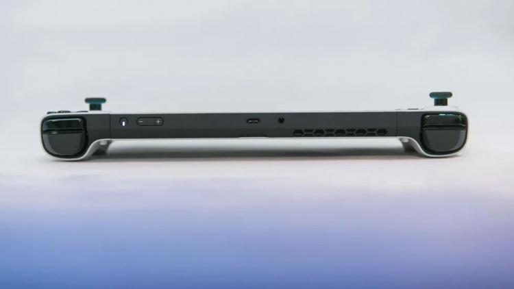CES 2020: Concept UFO, игровой ПК от Alienware на базе Ryzen, напоминает Switch