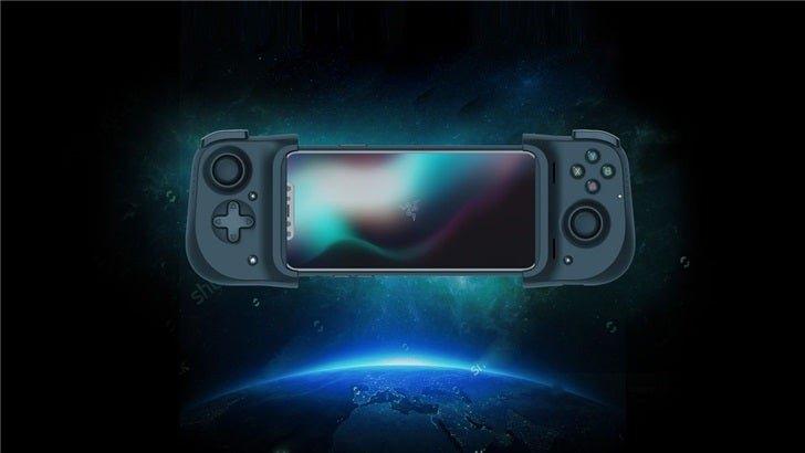 Razer представила геймпад для iPhone и Android