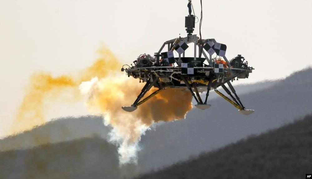 Космический 2020: Марс, созвездия спутников и новые ракеты - 4