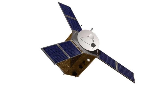 Космический 2020: Марс, созвездия спутников и новые ракеты - 6