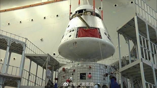 Космический 2020: Марс, созвездия спутников и новые ракеты - 9