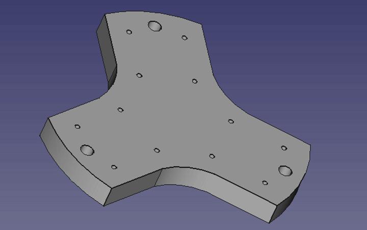 Проектирование и изготовление телескопа - 5