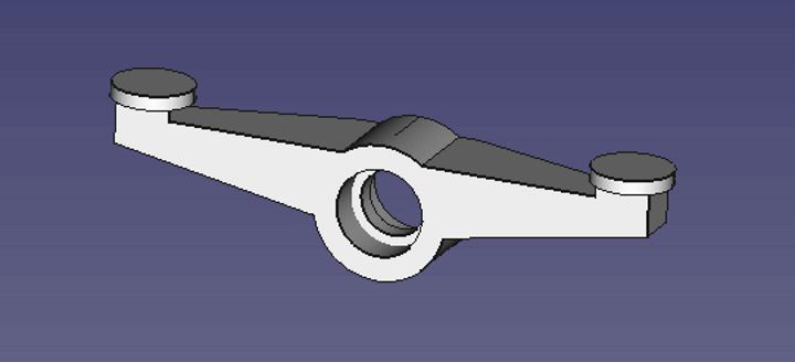 Проектирование и изготовление телескопа - 9