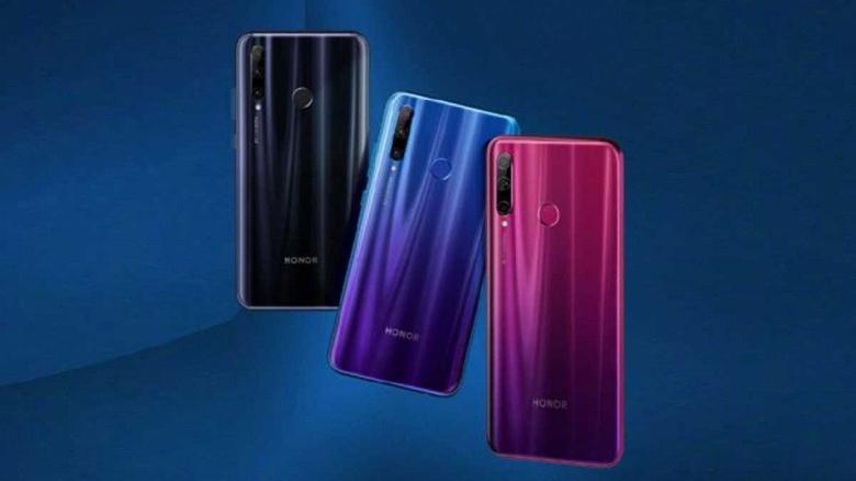 Стабильная Android 10 пришла на Honor 20i, Honor 10 Lite и ещё четыре модели Huawei