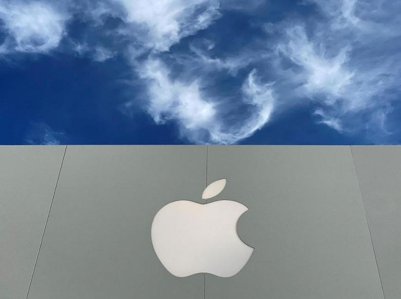 Всего за один день в Apple App Store было потрачено 386 млн долларов
